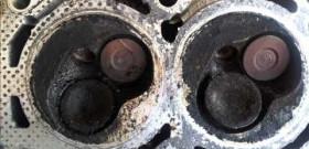 Раскоксовка дизельного двигателя водой
